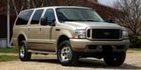 2004 Ford Excursion XLT SUV
