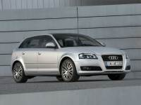 2009 Audi A3 2.0T (S-tronic) Hatchback in Bedford