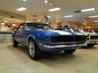 New 1968 Chevrolet Camaro Numbers Matching Z/28 RS | Glen Burnie MD, Baltimore | R0765