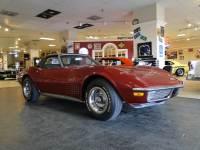 New 1970 Chevrolet Corvette Numbers Matching | Glen Burnie MD, Baltimore | S0729