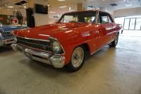 New 1966 Chevrolet Nova   Glen Burnie MD, Baltimore   R0487