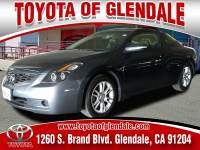 Used 2008 Nissan Altima, Glendale, CA, , Toyota of Glendale Serving Los Angeles   1N4BL24E98C128223