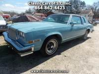 1977 Buick Riviera Base