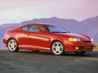 2004 Hyundai Tiburon GT V6 Coupe for sale in Princeton, NJ