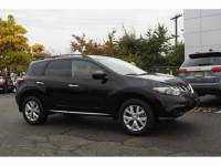 Used 2014 Nissan Murano SL SUV for sale in Totowa NJ