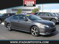 Pre-Owned 2011 Toyota Camry 4dr Sdn V6 Auto SE FWD
