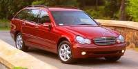 Used 2003 Mercedes-Benz C-Class C240 Wagon