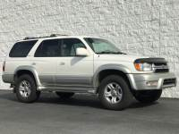 Used 2001 Toyota 4Runner Limited SUV 4WD in McDonald, TN