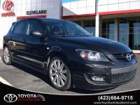 Used 2008 Mazda Mazdaspeed3 Grand Touring Wagon FWD in McDonald, TN