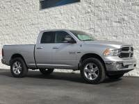 Used 2017 Ram 1500 Big Horn 4x4 Quad Cab 6.3 ft. SB Pickup 4WD in McDonald, TN