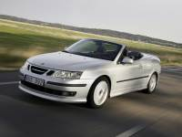 PRE-OWNED 2007 SAAB 9-3 2.0T FWD 2D CONVERTIBLE