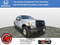 2014 Ford F150 XL Crew CAB 4X4 in Glen Burnie, MD