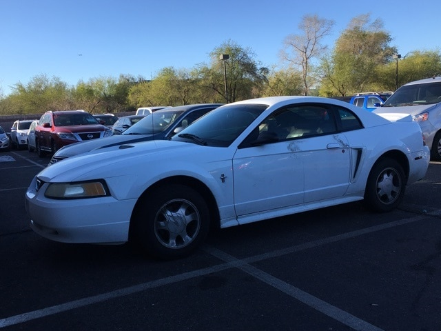 Photo 2000 Ford Mustang V6