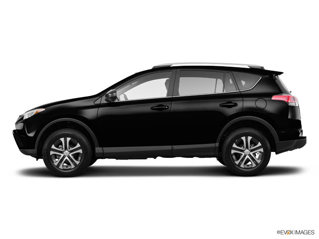 Photo 2017 Toyota RAV4 XLE Sunroof, Alloy Wheels  Power Liftgate SUV Front-wheel Drive 4-door