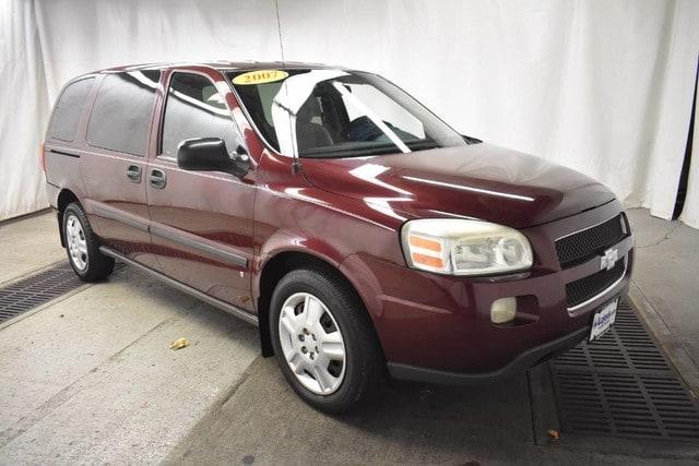 Photo 2007 Chevrolet Uplander Van