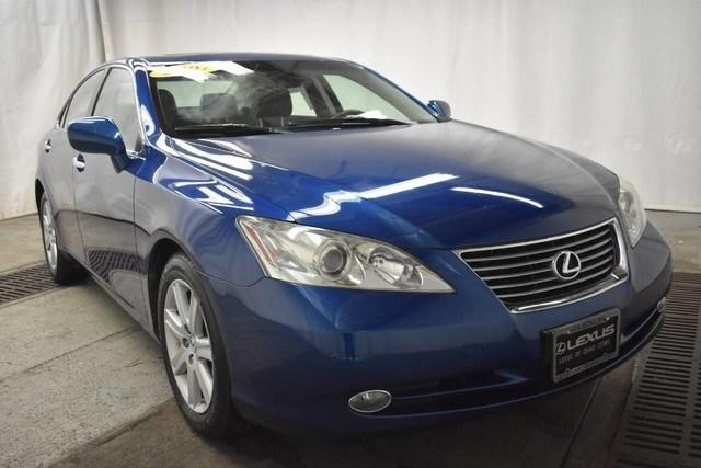 Photo 2007 LEXUS ES 350 Sedan