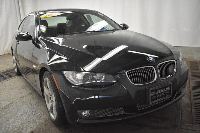 Photo 2007 BMW 3 Series 335i Coupe