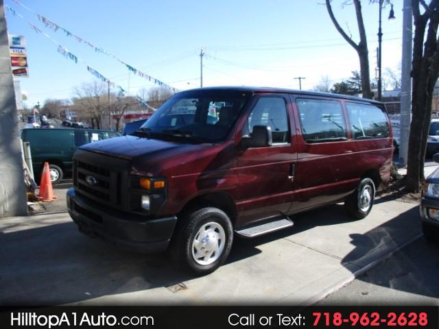 Photo 2011 Ford Econoline Vans E-150 XL  8 Passenger Van