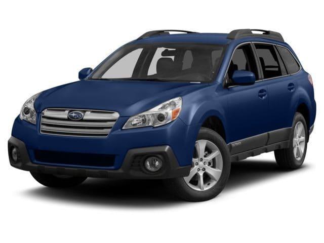 Photo Used 2013 Subaru Outback 2.5i For Sale Annapolis, MD