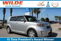 Pre-Owned 2008 Scion xB 5dr Wgn Auto (Natl) FWD Station Wagon
