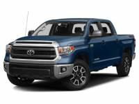 Pre-Owned 2017 Toyota Tundra SR5 5.7L V8 w/FFV Special Edition Truck CrewMax 4x2 in Brandon MS