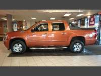 2007 Chevrolet Avalanche LT 4WD for sale in Hamilton OH