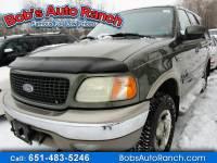 2001 Ford Expedition Eddie Bauer 4WD