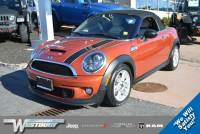 Used 2012 MINI Cooper Roadster S S Long Island, NY