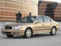2004 Hyundai Sonata Base Sedan for sale near, Everett WA