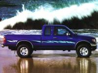 Used 1997 Toyota Tacoma Xtracab V6 Manual 4WD SR5 For Sale Chicago, IL