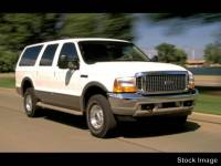 Used 2001 Ford Excursion SUV For Sale Boardman, Ohio