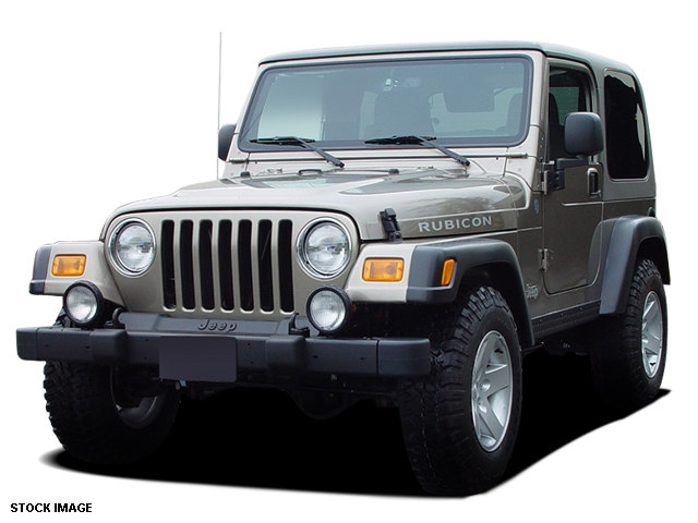 Photo 2004 Jeep Wrangler X SUV For Sale in Erie PA