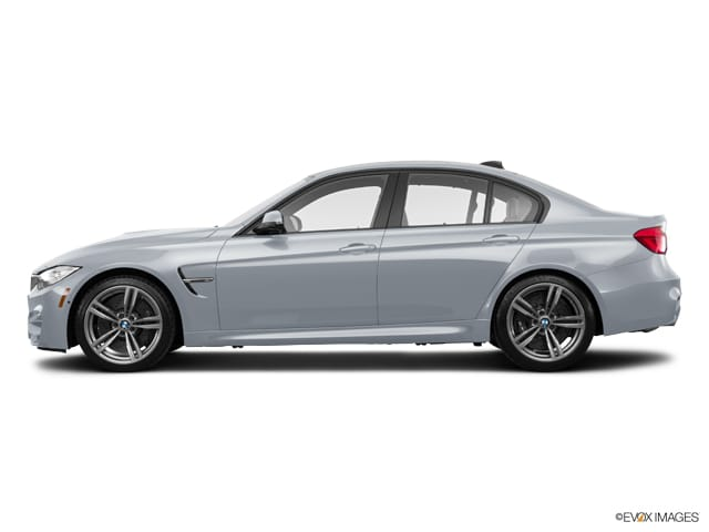 Photo 2016 BMW M3 Executive Sedan for sale in Jacksonville, FL