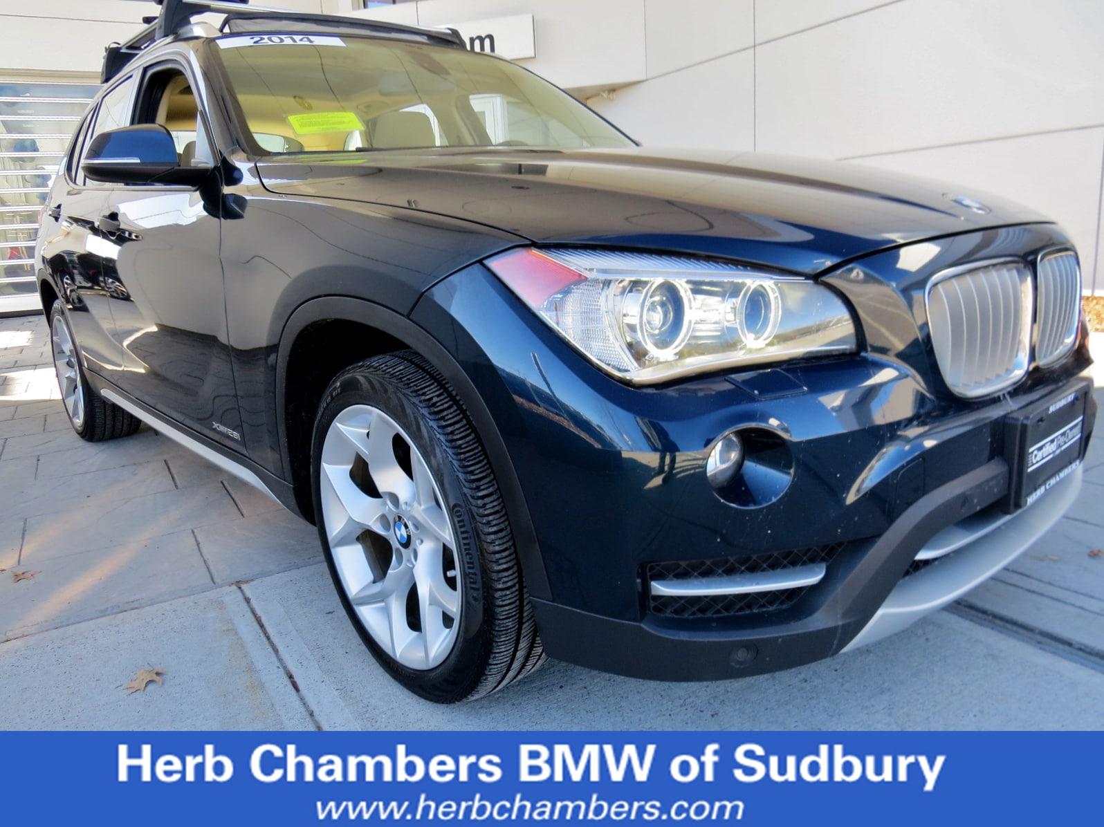 Photo New 2014 BMW X1 xDrive28i AWD SAV for sale in Sudbury, MA