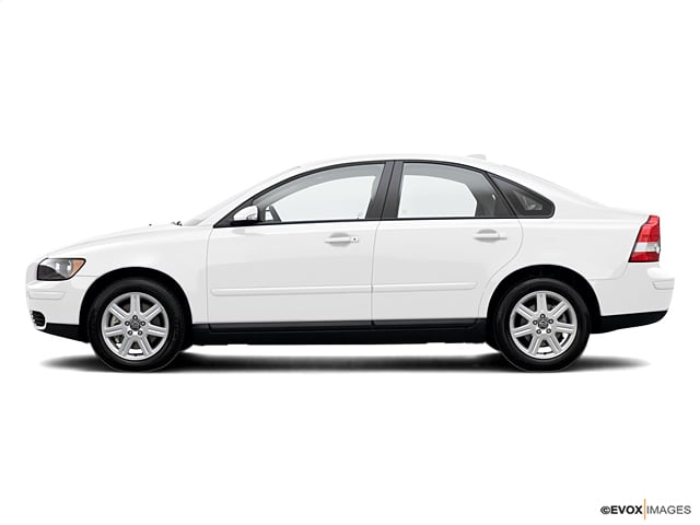 Photo Pre-Owned 2007 Volvo S40 2.4i Sedan For Sale  Raleigh NC