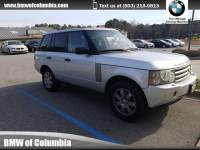 2006 Land Rover Range Rover HSE SUV 4x4