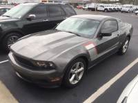 2011 Ford Mustang 2dr Cpe V6 Premium Coupe