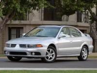 2003 Mitsubishi Galant ES Sedan