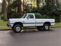 1991 Dodge Ram W250 LE