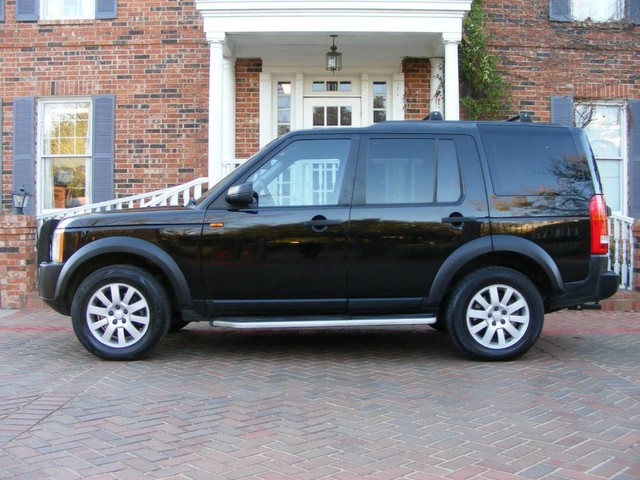Photo 2005 Land Rover LR3 SE 2-owners best service records EXCELLENT COND.