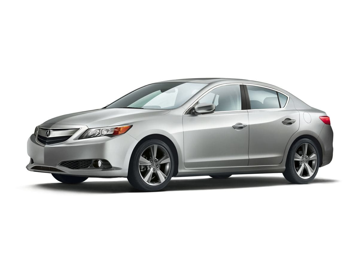 Photo Used 2015 Acura ILX 2.0L wTechnology Package for Sale in Tacoma, near Auburn WA