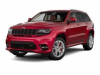 2017 Jeep Grand Cherokee SRT 4x4 SUV