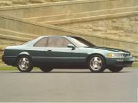 1994 Acura Legend 2dr Coupe L Auto