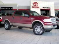 Pre-Owned 2004 Ford F-150 Lariat 4WD