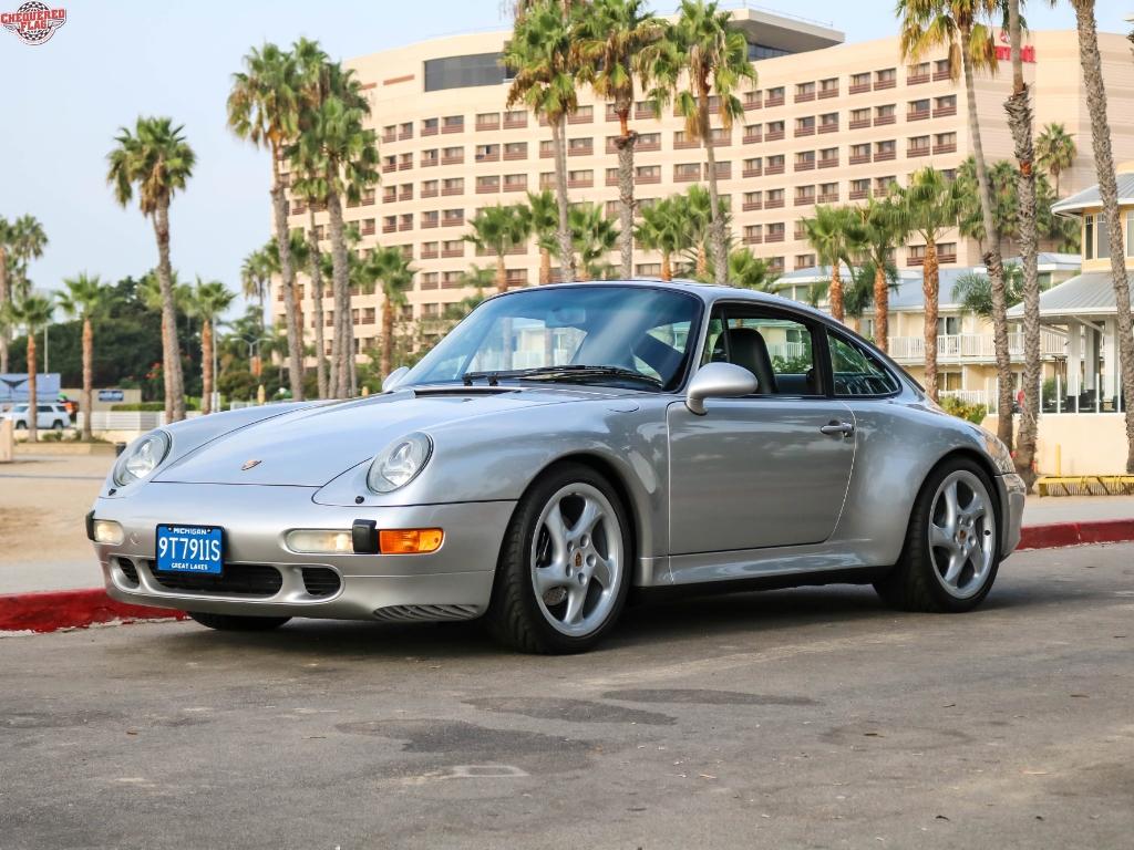 Photo 1997 Porsche 993 C2S