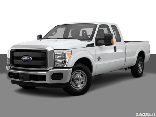 Photo 2015 Ford F-350 Truck Crew Cab in Manchester, MO