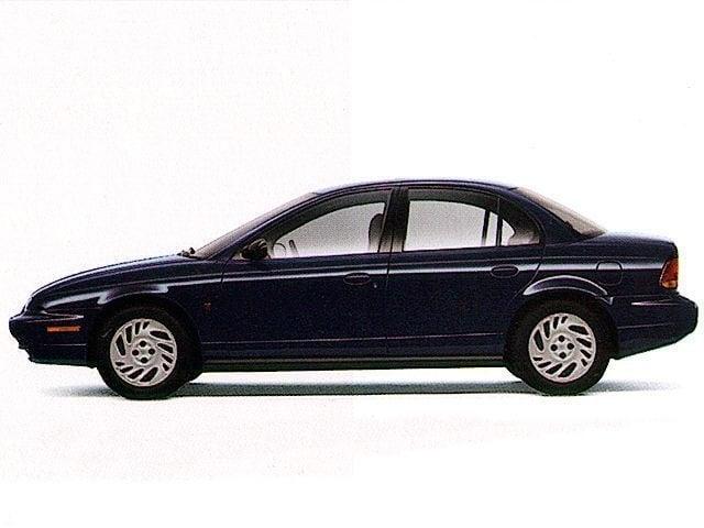 Photo 1998 Saturn SL2 Sedan