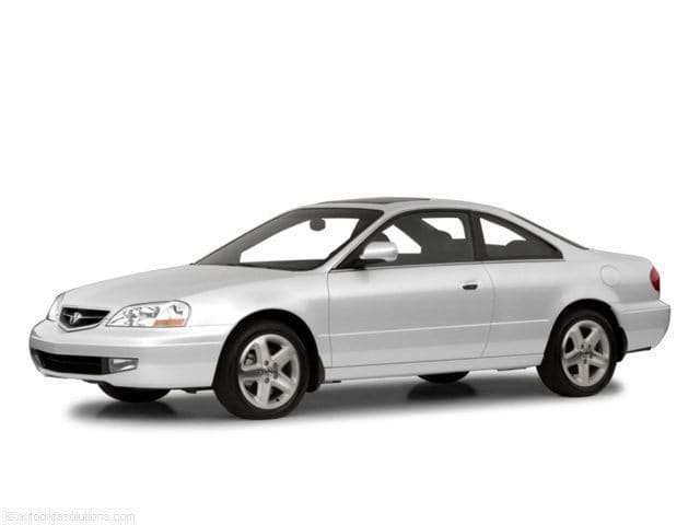 Photo Used 2001 Acura CL 3.2 Coupe Front-wheel Drive in Chico, CA