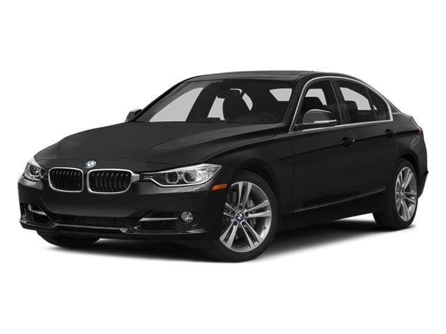 Photo 2014 BMW ActiveHybrid 3 Sedan