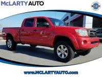 Pre-Owned 2007 TOYOTA TACOMA 2WD V6 AT PRERUNNER SR5 Rear Wheel Drive DoubleCab PreRunner